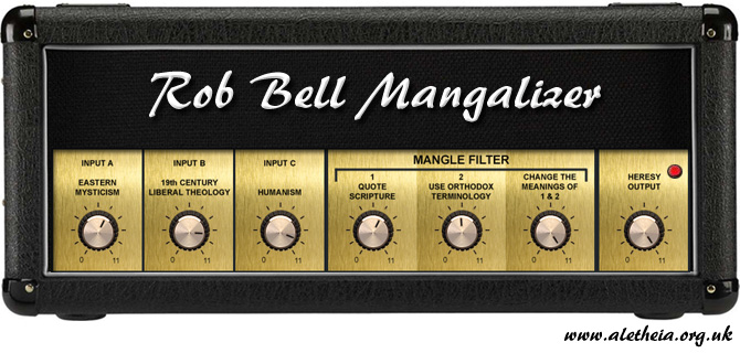 rob bell distortion settings